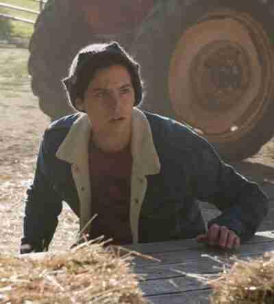 Riverdale Cole Denim Jacket