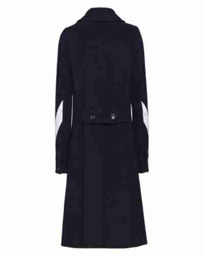 Sign Of the Times Blue Harry Styles Coat