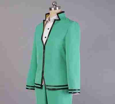 The Disastrous Life Of Saiki K Kusuo Saiki Green Jacket
