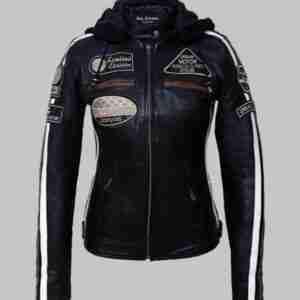 Urban Motors American Leather Jacket