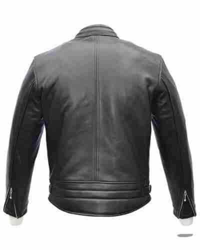 Venom 2 Tom Hardy Black Jacket