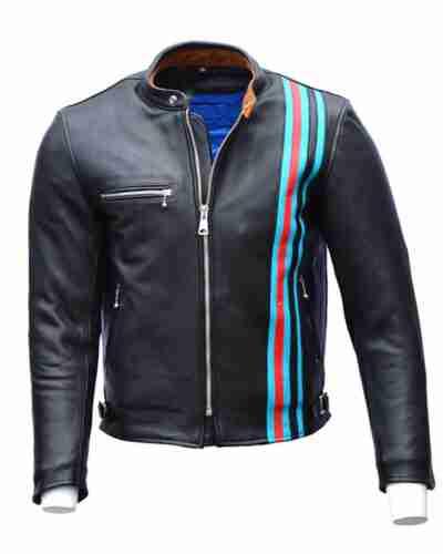 Venom 2 Tom Hardy Leather Black Jacket